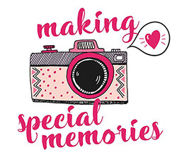 Making Special Memories
